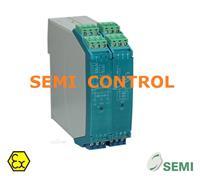 DFA-3100、DFA-3200、DFA-3300、DFA-3400、DFA-3500齊納式安全柵 DFA-3100、DFA-3200、DFA-3300、DFA-3400、DFA-3500