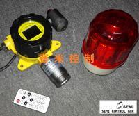 SEMI 100A-CO一氧化碳檢測儀、SEMI 100A-CO有毒氣體檢測儀 SEMI 100A-CO