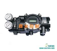 YT-3450L閥門定位器、YT-3450R閥門定位器 YT-3450L、YT-3450R