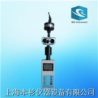 上海本杉IBS-F20手持便携式高精度多功能气象站
