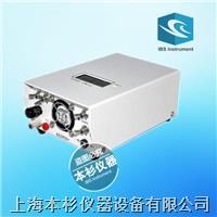 上海本杉KEC-990+负离子测试仪 KEC-990+