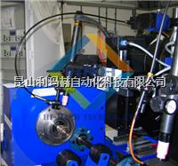 双环缝焊机 HM-400