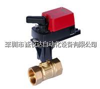 CVBA电动球阀 CVBA2-020P