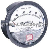 2000系列微压差表 2000-60pa,2000-500pa,2000-750pa,2300-120pa