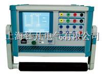 YF880型微机继电保护测试仪(三相电压   三相电流)