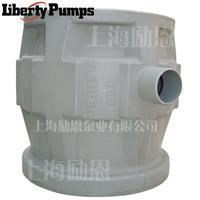 利佰特污水提升装置P382LE52  别墅专用污水提升器 无堵塞提升器  P382LE52