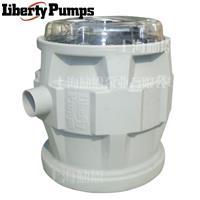 美国利佰特 P372LE102 污水提升装置  别墅地下室专用污水提升器  进口污水提升泵  P372LE102