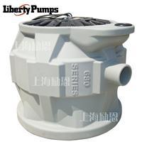 商场地下室污水提升一体化设备 一用一备污水提升器  P682XPRG102