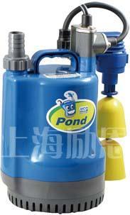 台湾河见水泵 POND家用轻型水泵 POND-100AFV  POND-100AFV