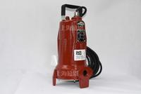 美国利佰特LEH154M-3E重载型污水泵   LEH154M-3E