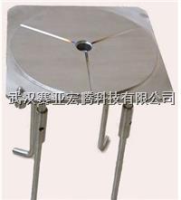 供应/批发武汉不锈钢通用式对中基座强制对中杆盘连接器全国水库观测对中基座