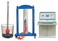 电子测力机(电力安全工器具力学性能试验机) 电子测力机(电力安全工器具力学性能试验机)