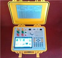SG3008變壓器容量特性測試儀 SG3008