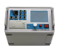 RKC-308C高压开关时间特性测试仪 RKC-308C