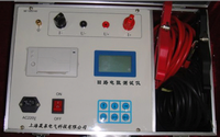 JD-200A抗干扰回路电阻测试仪 JD-200A