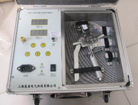WAGYC-2008高精度开关夹紧力检测仪 WAGYC-2008