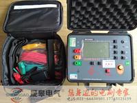 SG3000防雷接地电阻测试仪_防雷装置检测专业设备 SG3000
