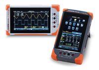 臺灣固緯GDS-210手持式數字示波器,70MHz帶寬,雙輸入通道 *1GSa/s最大實時采樣率 GDS-210