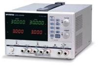 臺灣固緯GPD-3303S可編程直流電源,USB接口。1mV,1mA解析度,三路輸出:0~30V/3A*2, 2.5V/3.3V/5V*1