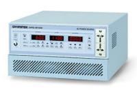 臺灣固緯APS-1102交流電源,功率1KW,輸出頻率45~500Hz,輸出電壓0~300V 110/220V可選 APS-1102