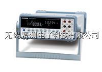 臺灣固緯61/2位雙顯示數字萬用表 GDM-8261A