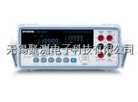 固緯GDM-8351臺式數字萬用表,51/2位 GDM-8351
