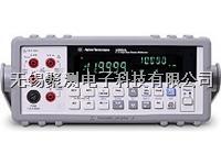 是德科技U3402A 5位半臺式數字萬用表 U3402A