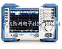 德國RS信號分析儀FSC6,標配THD/OBW/ACLR/SEM/信道功率/時域功率/門控觸發掃描/AM DEPTH等上等測量功能 ? 內置WCDMA/cdm FSC6