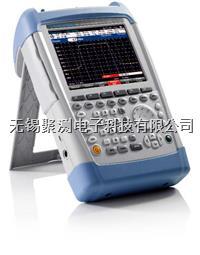 FSH8 手持式頻譜分析儀,頻率范圍:9 kHz 到 8 GHz ? 高靈敏度 (<–141dBm;前置放大器打開時,<–161 dBm ) FSH8