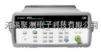 是德科技34972A LXI 數據采集開關單元,主機:3槽可選8個模塊 *大通道數:120 34972A