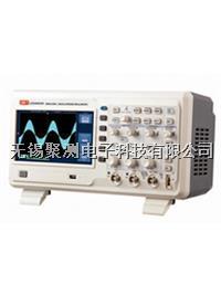 優利德UTD4102CM數字示波器,帶寬100MHz,2通道,24Mpts存儲深度(每通道),150,000 wfms/s波形捕獲率,獨特的波形錄制和回放功能 UTD4102CM