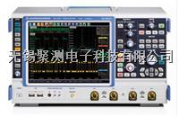 R&S RTO1044 數字示波器,4GHz,4通道,采樣率: 20 Gsample/s ,  存儲深度:高達400 Msample   RTO1044
