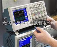 泰克TDS2002B示波器,帶寬:60MHz,2通道,2 GS/s 的實時取樣速率,通過前面板USB端口支持可移動數據存儲設備,通過USB設備端口及Open TDS2002B