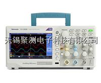 泰克Tektonix TBS1102B 示波器,帶寬:100MHz,2通道,2 GS/s 的采樣率,2.5k 點記錄長度 TBS1102B