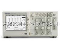 泰克TDS1002B示波器,帶寬:60MHz,2通道,2 GS/s 的實時取樣速率,通過前面板USB端口支持可移動數據存儲設備,通過USB設備端口及Open TDS1002B