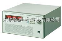 chroma 6460 可編程交流電源供應器,輸出失真率低於0.3%,功率:6000VA,高精密度的量測電壓、電流有效值、功率、頻率、功率因數 chroma 6460
