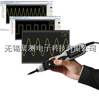 漢泰筆式示波器PSO2020,USB接口供電,20種自動測量功能, 通過/失敗功能; Win XP,WIN7/8; LED照明功能,輕盈便攜 漢泰筆式示波器PSO2020