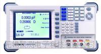 台湾固纬LCR-8101G  1MHz高精度LCR表(具幅频特性曲线图表功能)  LCR-8101G