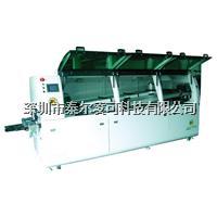 TL-WS350LF-C触摸屏无铅波峰焊锡机 TL-WS350LF-C