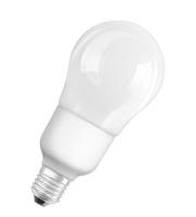 可连续调光的集成式紧凑型荧光灯,经典泡型