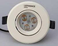 朗德万斯LED射灯5W标准版 SPOT LED AD 5W/3000K  LEDVANCE 5W射灯 SPOT LED AD 5W/3000K 50X1 LEDV