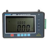 ETCR2900接地电阻在线检测仪 ETCR2900