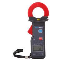ETCR6600高精度钳形漏电流表 ETCR6600
