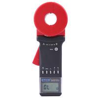 ETCR2100C+多功能钳形接地电阻测试仪 ETCR2100C+
