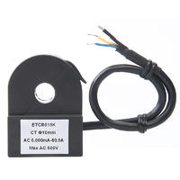 ETCR010K Split Type High Accuracy Leakage Current Sensor ETCR010K