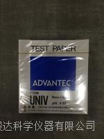 advantec试纸 UNIV PH1.0-11.0
