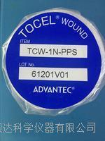 ADVANTEC滤芯TCW-1N-PPS TCW-1N-PPS