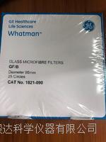 whatman玻璃纤维滤纸1821-090  1821-090