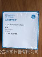 whatman玻璃纤维滤纸1820-090  1820-090