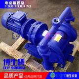 上海博生DBY-25型电动隔膜泵 电动隔膜泵输液泵
